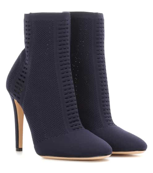 Gianvito Rossi Ankle Boots Vires
