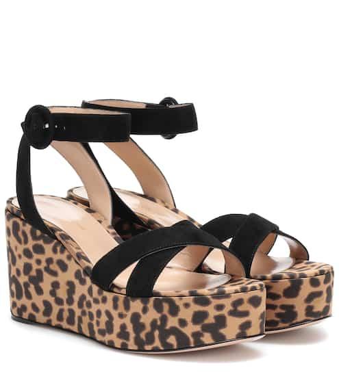 06276d9233 Gianvito Rossi - Women s Designer Shoes 2019