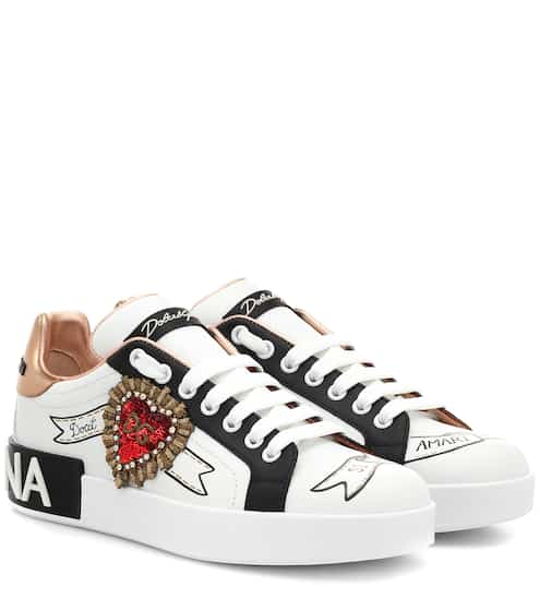 sale retailer 76bb3 1fd31 Dolce & Gabbana Schuhe für Damen | Mytheresa