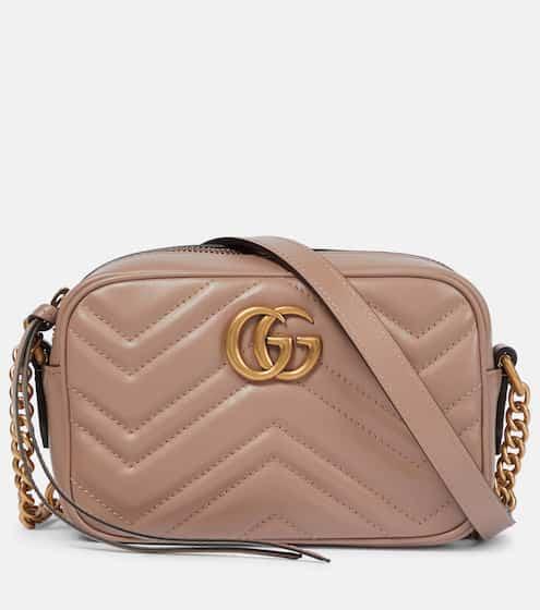 구찌 Gucci GG Marmont Mini crossbody bag