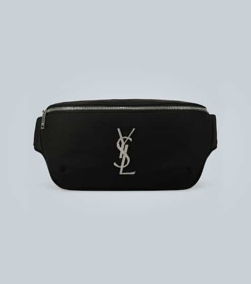 생 로랑 Saint Laurent YSL Logo belt bag