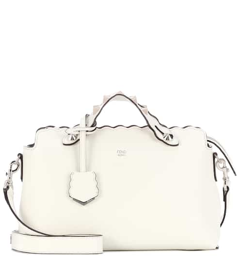 Fendi Schultertasche By The Way Small aus Leder