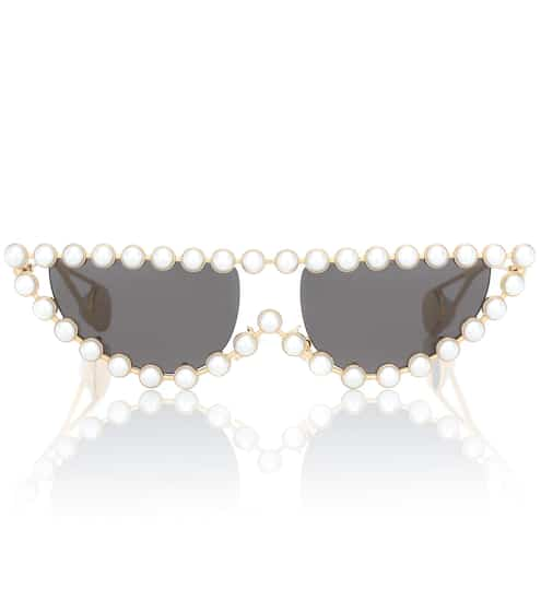 f97e58fc9a0 Hollywood Forever cat-eye sunglasses
