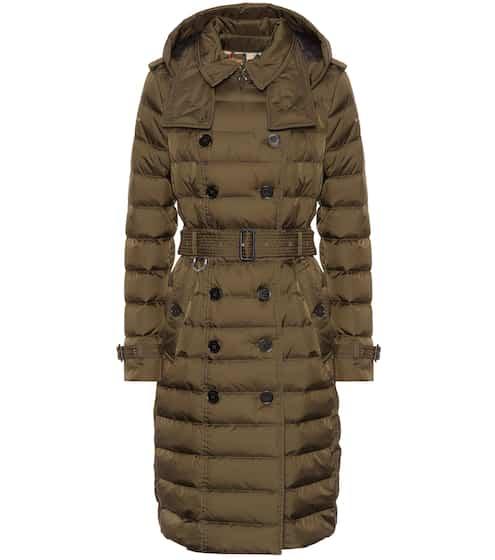 4b4639aae8c58 Designer Puffer Coats for Women   Shop at Mytheresa