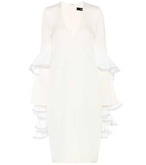 Ellery V-neck dress