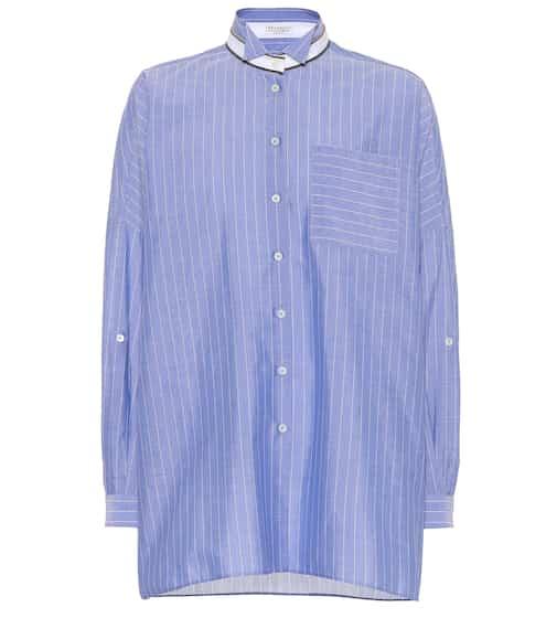 dafa5284d4eedd Designer Shirts for Women | Shop online at Mytheresa