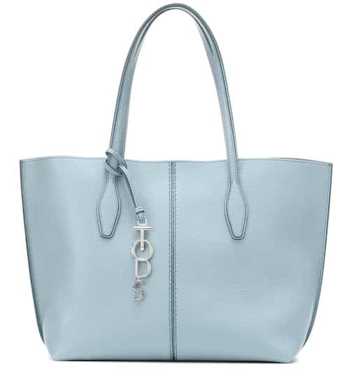 3f66b5307af Joy Medium leather shopper
