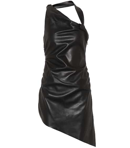 Leather Dresses