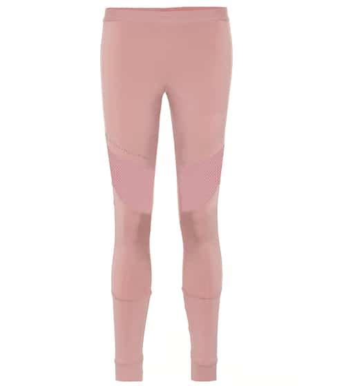 8723dd5cf17 Performance Essentials leggings | Adidas by Stella McCartney