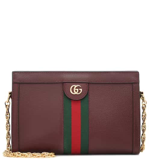 f091f850d Gucci Ophidia Small Gg Supreme Shoulder Bag from mytheresa - Styhunt