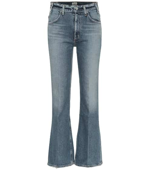 0d13765c5 Amelia high-rise bootcut jeans | Citizens of Humanity