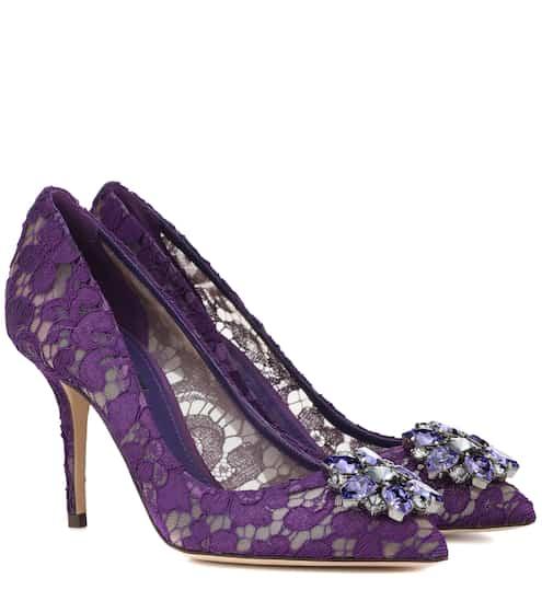 7d3cae17a0f0 Dolce   Gabbana Schuhe für Damen   Mytheresa