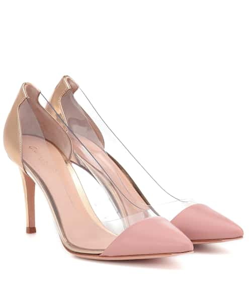 Nouvelle Femme Gianvito Collection Rossi Mytheresa 2019 Rz5zqO