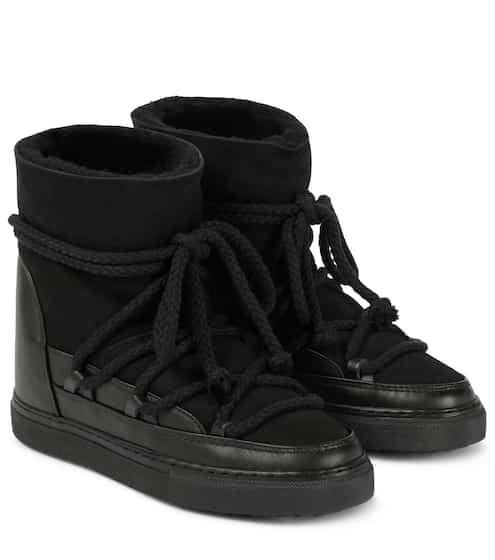 Inuikii - Designer Footwear for Women