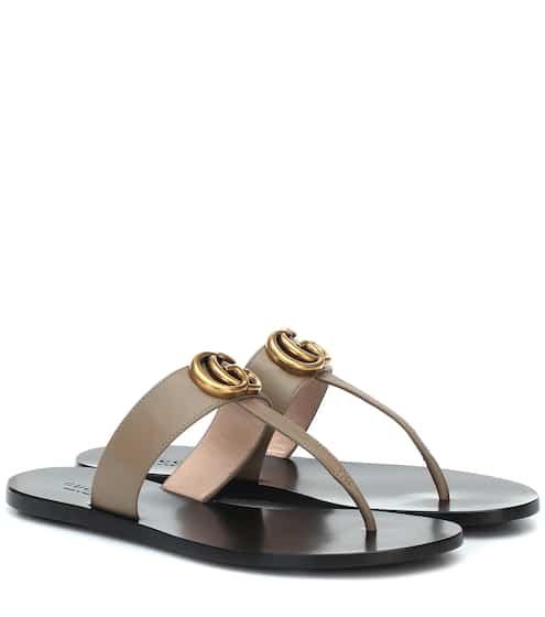 Zapatos de Gucci para mujer