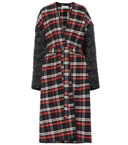 7514115b0b43 Designer Coats for Women - Luxury Fashion at Mytheresa