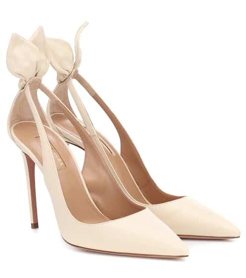 Aquazzura - Women's Shoes \u0026 Heels at