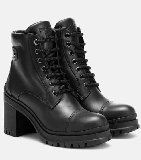 3133a1b7c7 Prada Boots & Booties for Women | Mytheresa