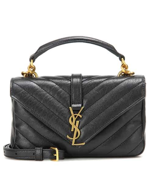 ysl cassandre tassel clutch - Saint Laurent * Bags | mytheresa