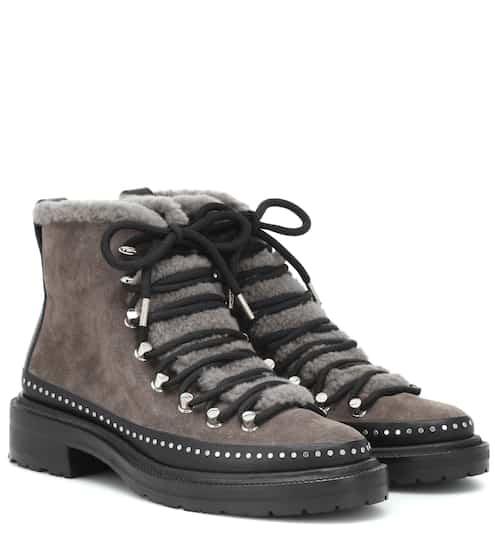 3ba6939486d Bottines Femme - Chaussures de Luxe