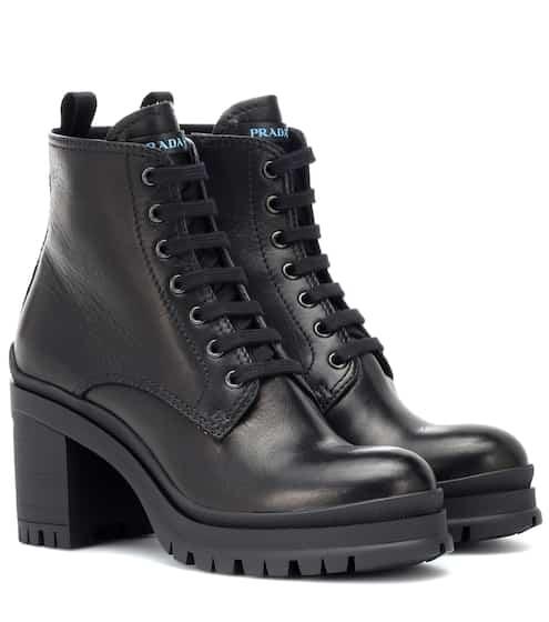 950b79d37d5 Prada Shoes - Women s Designer Footwear