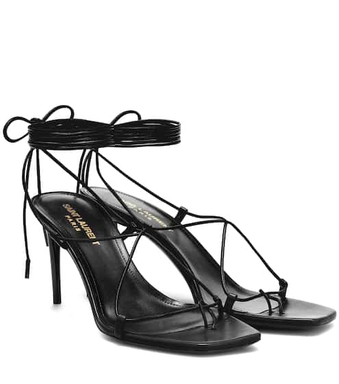 e430e6cf1922 Saint Laurent - Designer Shoes for Women
