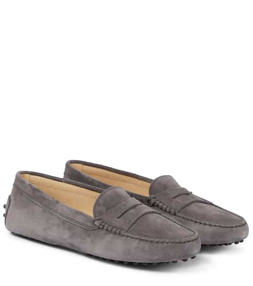 38d8272321e93 Tod's Shoes | Women's Designer Loafers at Mytheresa