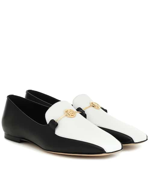 e997772d9a4 Burberry Shoes for Women | Shop online at Mytheresa