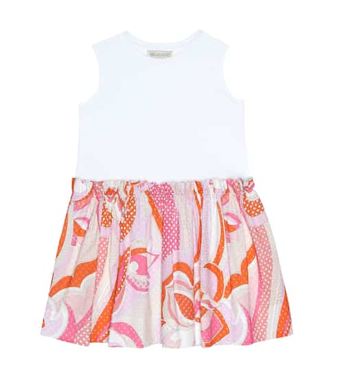 4b10fce5da2f Emilio Pucci - Kids   Baby collections online at Mytheresa