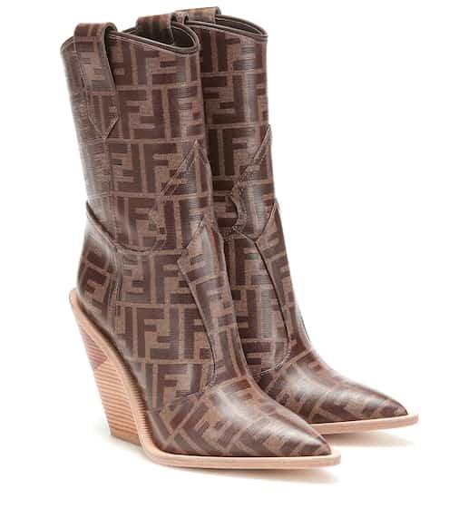 e69a669cebce4 Fendi Shoes - Designer Women's Shoes | Mytheresa