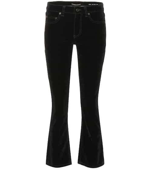 7393cc1059ce2a Jeans mit Schlag für Damen - Designermode | Mytheresa