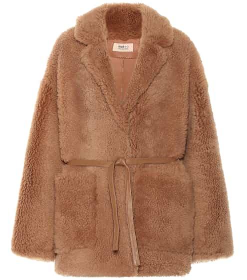 online retailer bd975 449b4 Giacche di Montone Donna | Mytheresa