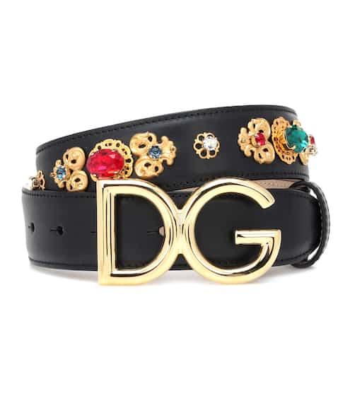 Dolce   Gabbana - Accessoires Femme en ligne   Mytheresa cfd6c558f3a