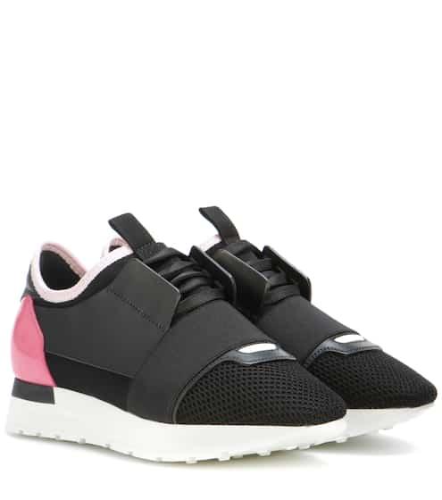 Balenciaga New Shoes