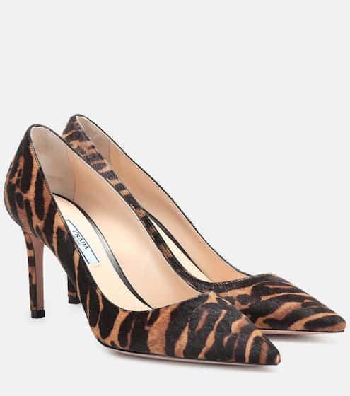 c67c5d5329ada Prada Shoes - Women's Designer Footwear | Mytheresa