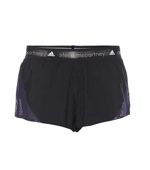 Adidas by Stella McCartney Laufshorts