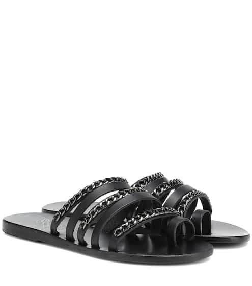 Su Mytheresa Greek Ancient Ora Acquista Sandals iTPXkOuZ