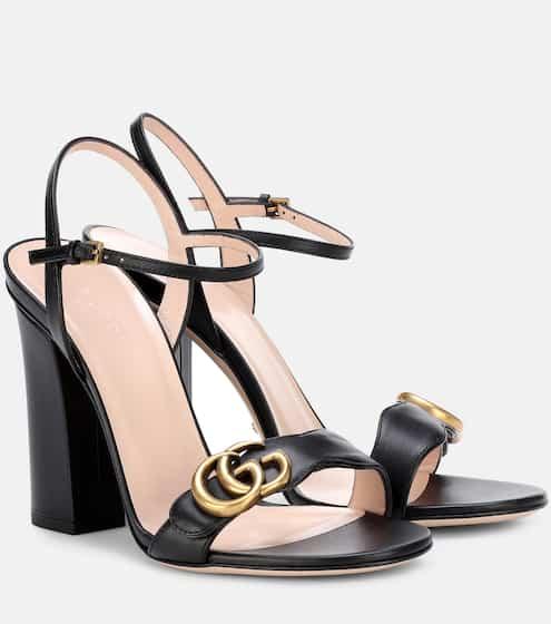 53be825cc7c High-heel Sandals | Designer Shoes at Mytheresa