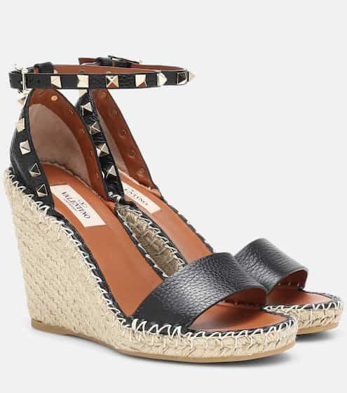 3c26131e98 Sandales compensées Femme - Chaussures de Luxe | Mytheresa