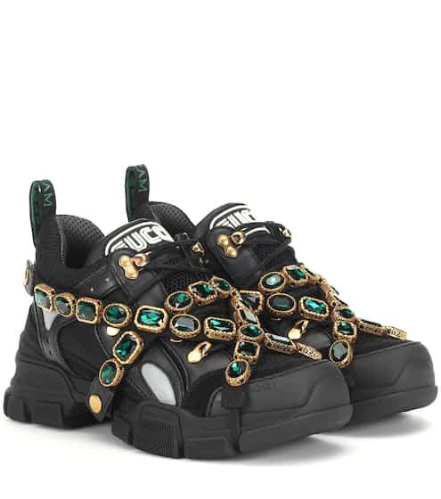 cd176e18a Gucci Shoes – Women's Designer Shoes   Mytheresa