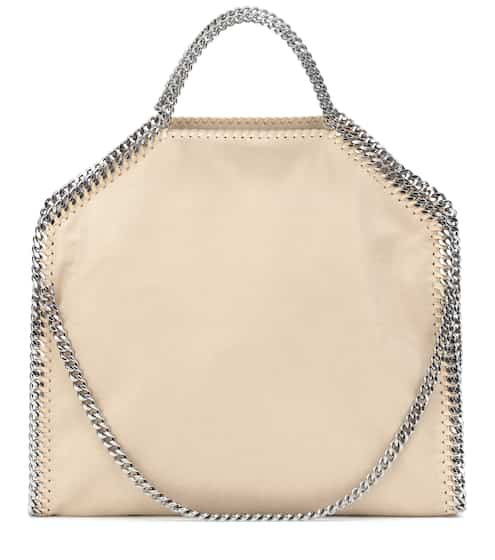8bc25fce5870 Falabella Fold Over Small tote