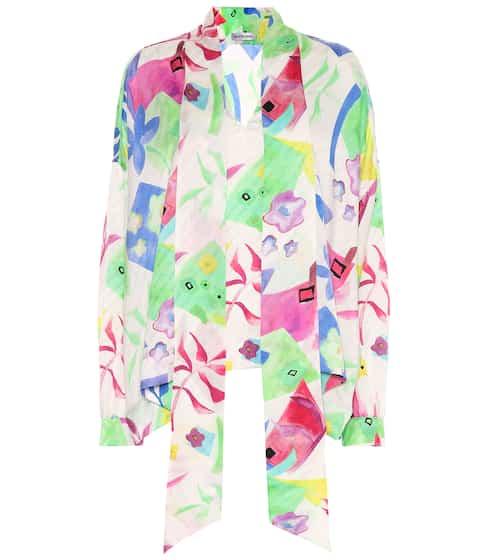 9218132074 Women's Blouses | Shop Luxury Clothing at Mytheresa