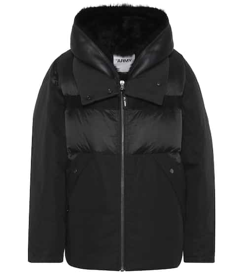 60e7ba8c5 Women's Puffer Jackets | Designer Fashion at Mytheresa