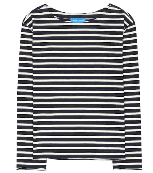 M.i.h Jeans Marniere striped sweater