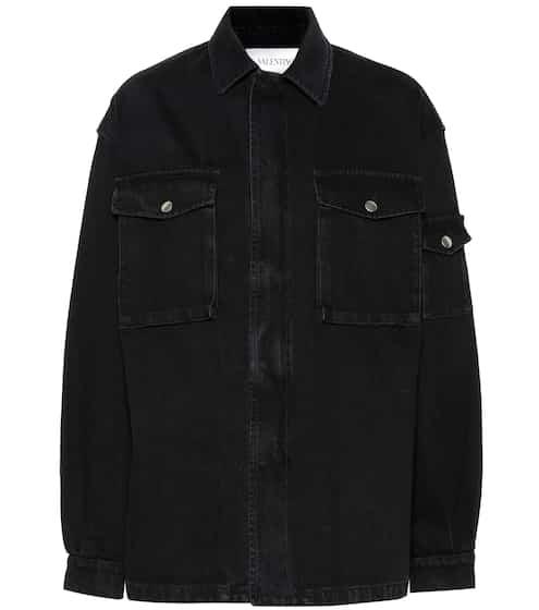 313e963d5 Denim Jackets - Designer Collections for Women | Mytheresa