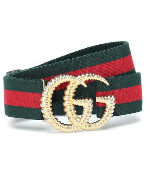 ac5c39ef5 Gucci Belts for Women - GG Belts | Mytheresa