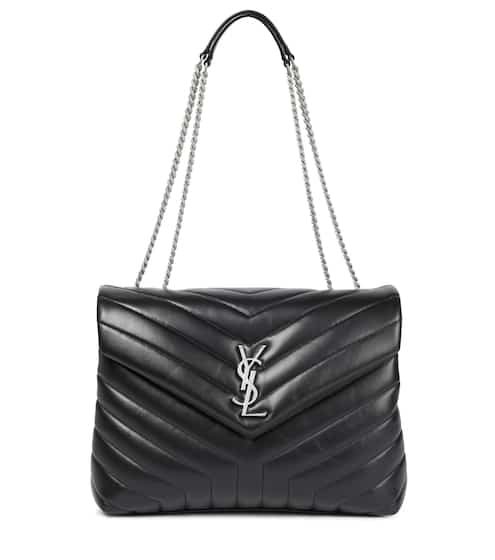 6ee59548f05 Loulou Monogram Medium shoulder bag | Saint Laurent. Saint Laurent