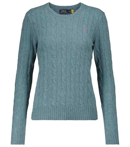 폴로 랄프로렌 Polo Ralph Lauren Wool and cashmere sweater