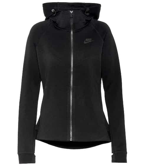Nike Kapuzenjacke Nike Tech Fleece