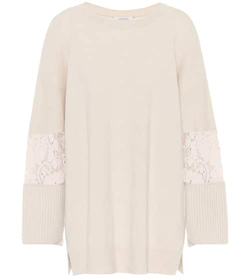 Dorothee Schumacher Pullover Favourite Destination mit Wollanteil